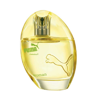 Puma Jamaica 2 Woman EdT 50ml