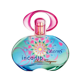 Salvatore Ferragamo Incanto Charms EdT 100ml