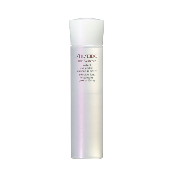 Shiseido The Skincare Instant Eye & Lip Makeup Remover 125ml