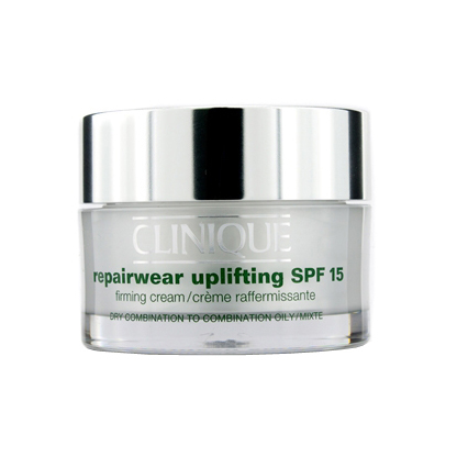 Clinique Repairwear Uplifting Firming Cream Dry/Comb SPF15 50ml