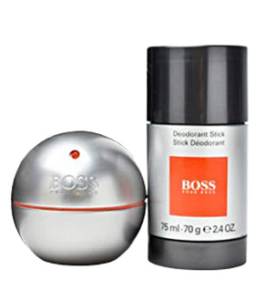Hugo Boss In Motion EdT 40ml+75ml deostick