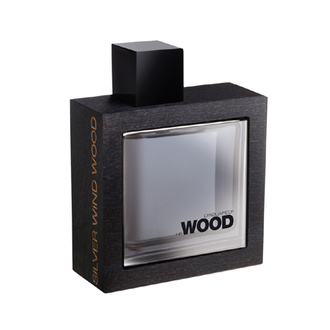 Dsquared2 Silver Wind Wood EdT 50ml