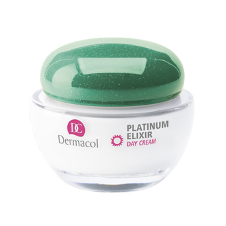 Dermacol Platinum Elixir Day Cream 50ml