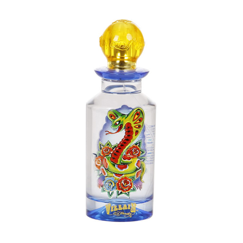 Ed Hardy Villain for Men EdT 125ml