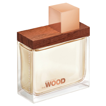 Dsquared2 SheWood Velvet Forest Wood EdP 50ml