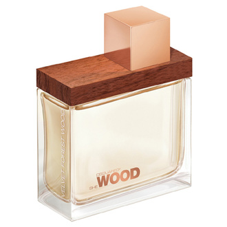 Dsquared2 SheWood Velvet Forest Wood EdP 30ml