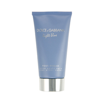 Dolce & Gabbana Light Blue Pour Homme After Shave Balm 75ml