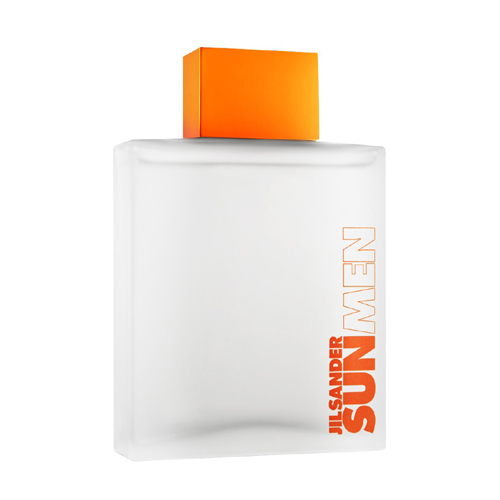 Jil Sander Sun Man EdT 125ml