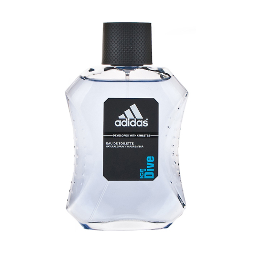 Adidas Ice Dive After Shave Splash 50ml