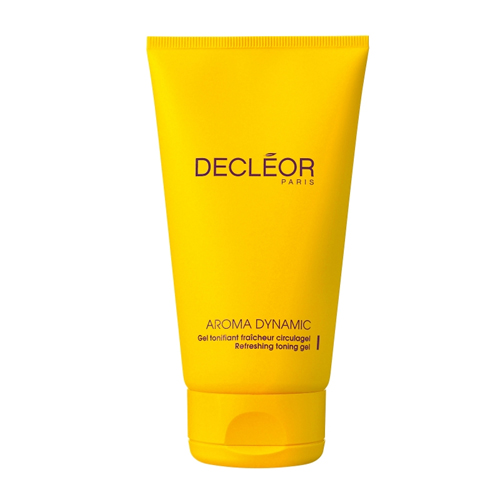 Decleor Aroma Dynamic Refreshing Toning Body Gel 150ml