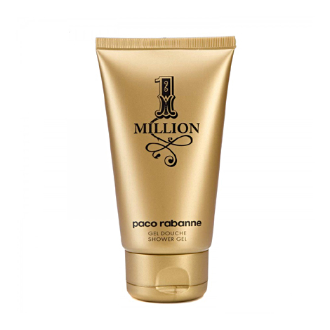 Paco Rabanne 1 Million Shower Gel 600ml