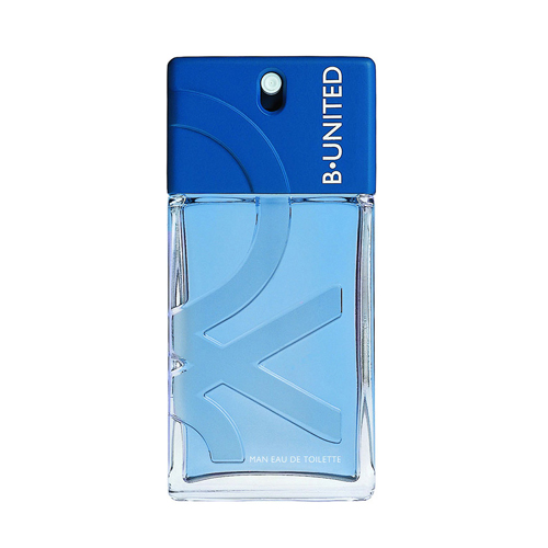 Benetton B United Man EdT 100ml