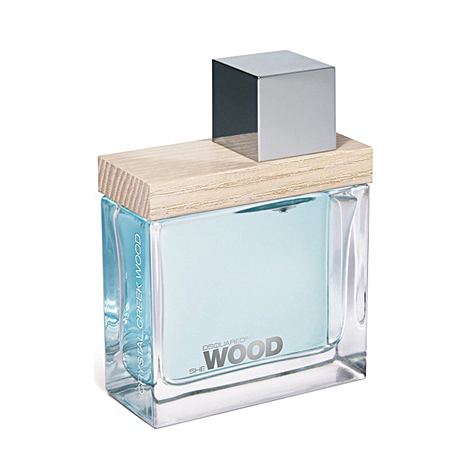 Dsquared2 SheWood Crystal Creek Wood EdP 30ml
