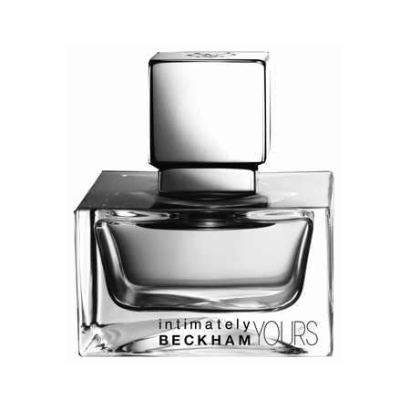 David Beckham Intimately Yours for Him EdT 50ml