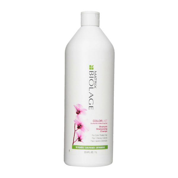 Matrix Biolage Colorlast Shampoo 1000ml