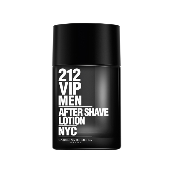 Carolina Herrera 212 VIP for Men After Shave Splash 100ml