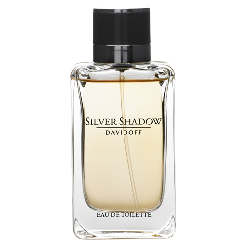 Davidoff Silver Shadow EdT 50ml