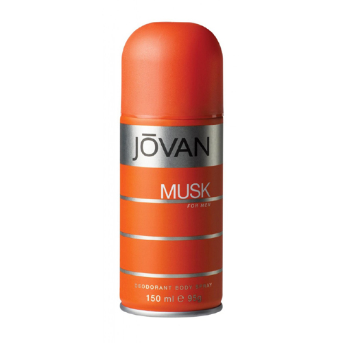 Jovan Musk for Women Deo Spray 150ml