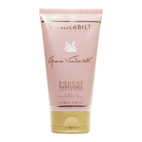 Gloria Vanderbilt Vanderbilt Shower Gel 150ml
