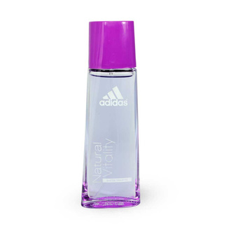 Adidas Natural Vitality Woman EdT 75ml
