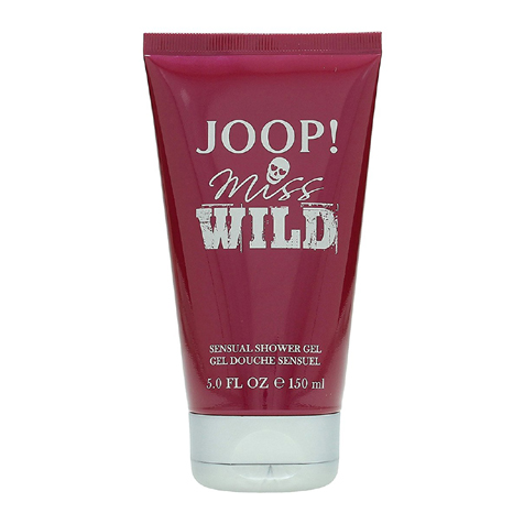 Joop Miss Wild Shower Gel 150ml