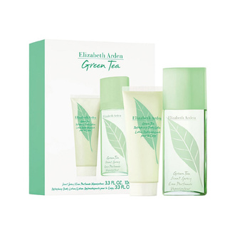 Elizabeth Arden Green Tea Gift Set: EdP 100ml+BL 100ml