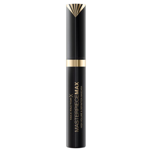 Max Factor Masterpiece No 1 Black 7,2 ml