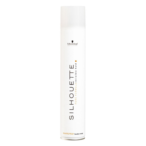 Schwarzkopf Silhouette Flexible Hold Hairspray 500ml
