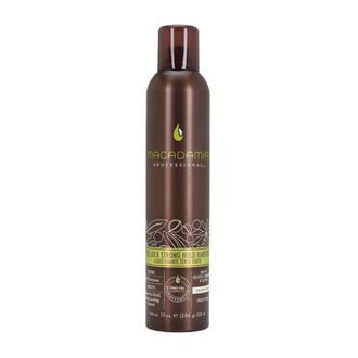 Macadamia Style Lock Strong Hold Hairspray 53ml