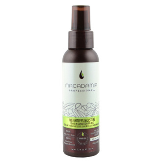 Macadamia Weightless Moisture Conditioner Mist 100ml
