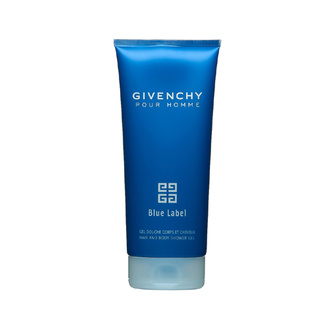 Givenchy Pour Homme Hair & Body Shower Gel 200ml