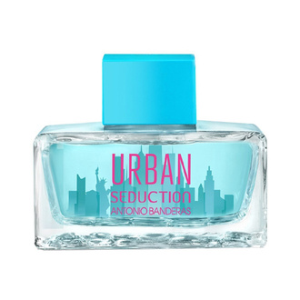Antonio Banderas Urban Seduction Blue EdT 100ml