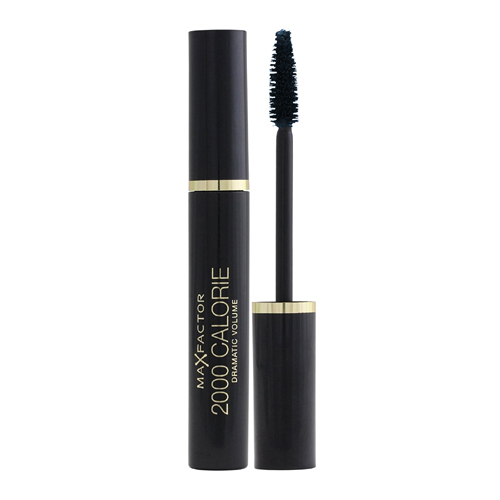 Max Factor 2000 Calorie Dramatic Volume Mascara Navy 9ml
