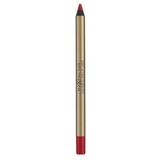 Max Factor Colour Elixir Lip Liner W 12 Red Blush 5g