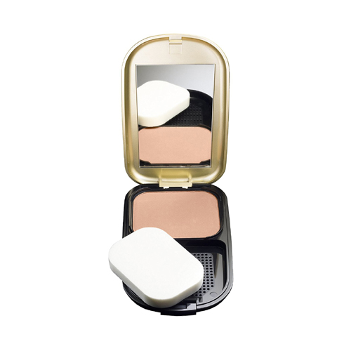 Max Factor Face Finity Compact Foundation SPF15 W 02 Ivory 10g