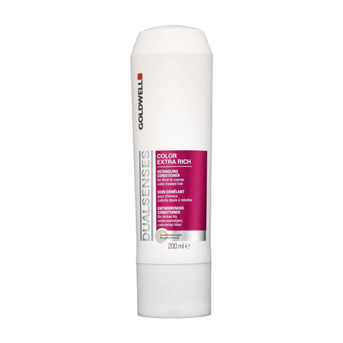 Goldwell Dualsenses Color Brilliance Extra Rich Detangling Conditioner 200ml