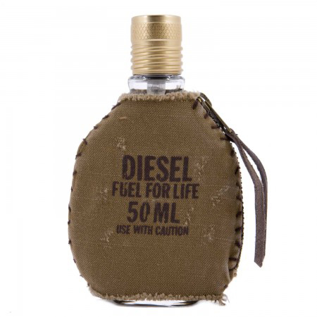 Diesel Fuel for Life for Him EdT 30ml