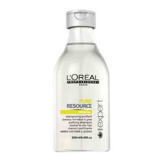 L´Oréal Serie Expert Pure Resource Shampoo 500ml