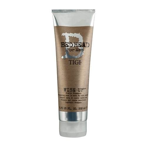 Tigi Bed Head For Men Wise Up Scalp Shampoo 250ml