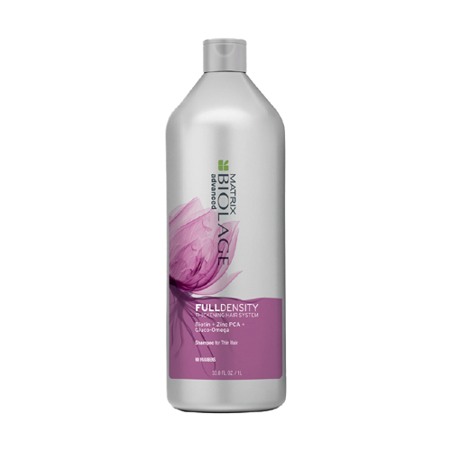 Matrix Biolage Full Density Shampoo 1000ml