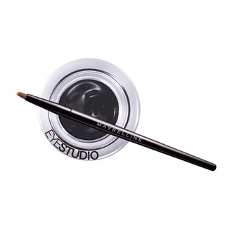 Maybelline Eyestudio Lasting Drama Gel Liner Black Intense 24ml