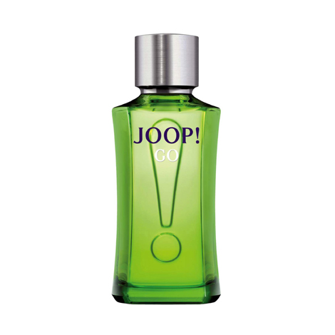 Joop Go EdT 200ml