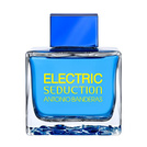Antonio Banderas Electric Blue Seduction EdT 100ml