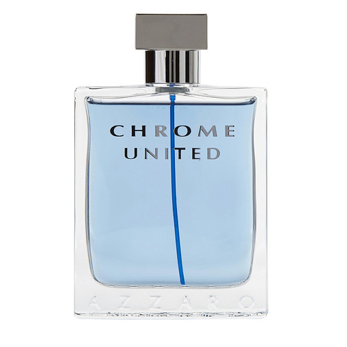 Azzaro Chrome United EdT 100ml