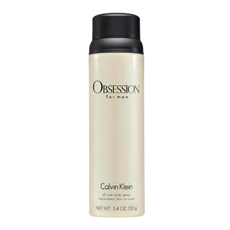 Calvin Klein Obsession for Men Deo Spray 150ml