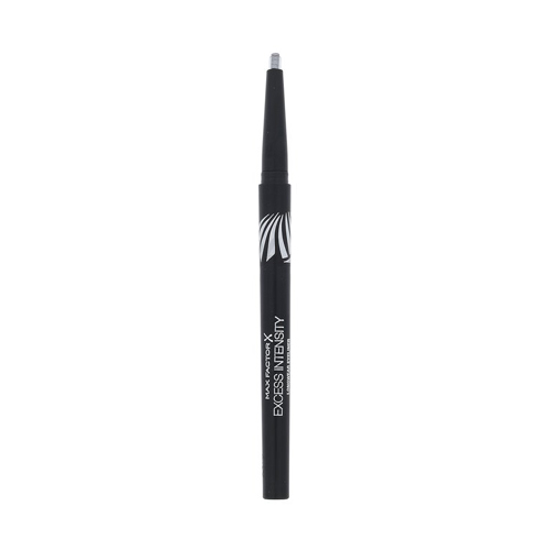 Max Factor Excess Intensity Longwear Eye Liner 05 Silver 2g
