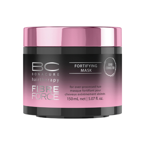 Schwarzkopf Bonacure Fibre Force Fortifying Mask 150ml