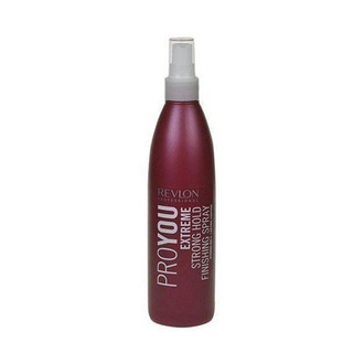 Revlon Pro You Extreme Hold Finishing Hairspray 350ml
