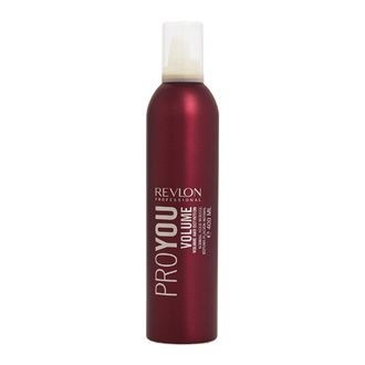 Revlon Pro You Hold Mousse Volume 400ml