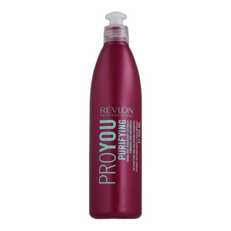 Revlon Pro You Purifying Shampoo 350ml